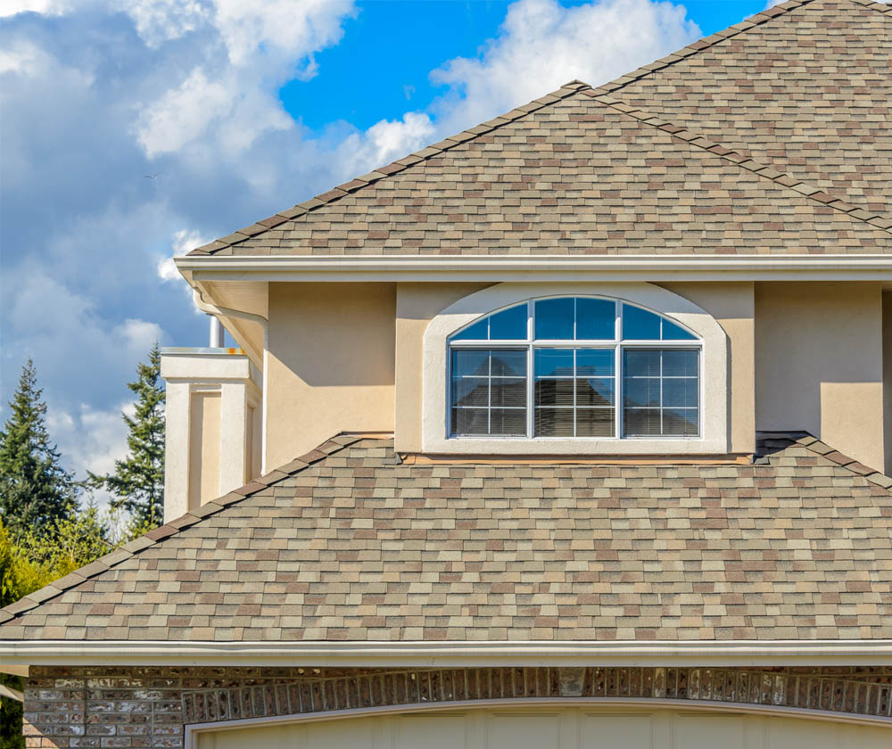 Roofing Services Website